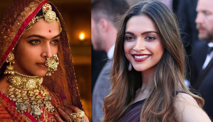 Padmavati controversy: It's appalling, it's absolutely appalling: Deepika Padukone