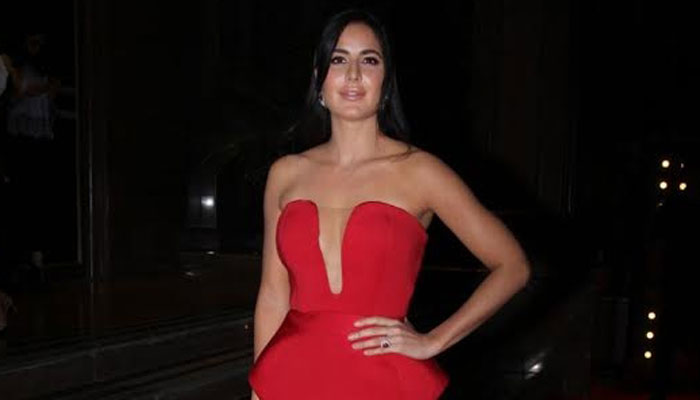 Katrina Kaif says there are some people with whom you get along really well