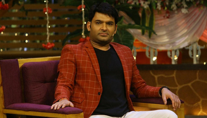 Kapil Sharma drops ample hints about new TV show