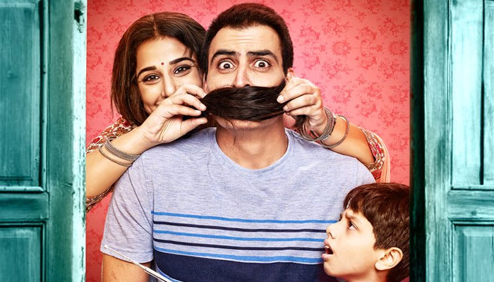 Tumhari Sulu: Vidya Balan has a rocking time at the Box Office on Sunday