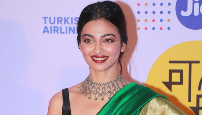 Not just women, men also go through sexual abuse: Radhika Apte