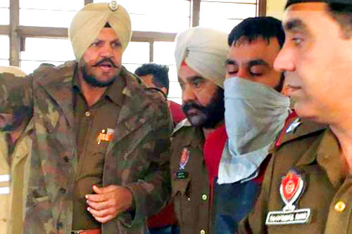 Jagtar Johal remanded to judicial custody till November 30