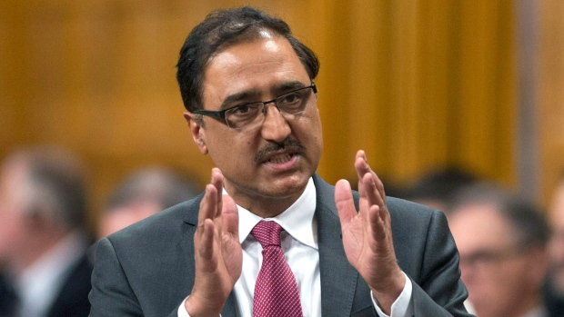 Liberals push cities to rethink planning with launch of 'challenge' program