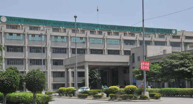 'Austere' Punjab hikes grant for treatment of MLAs, kin
