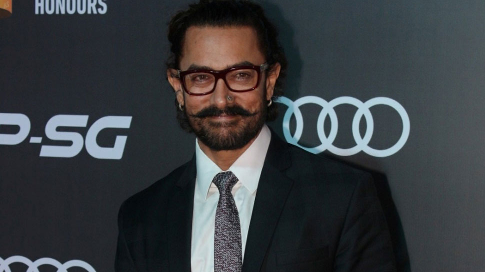 Violence is not the way: Aamir Khan on 'Padmavati'