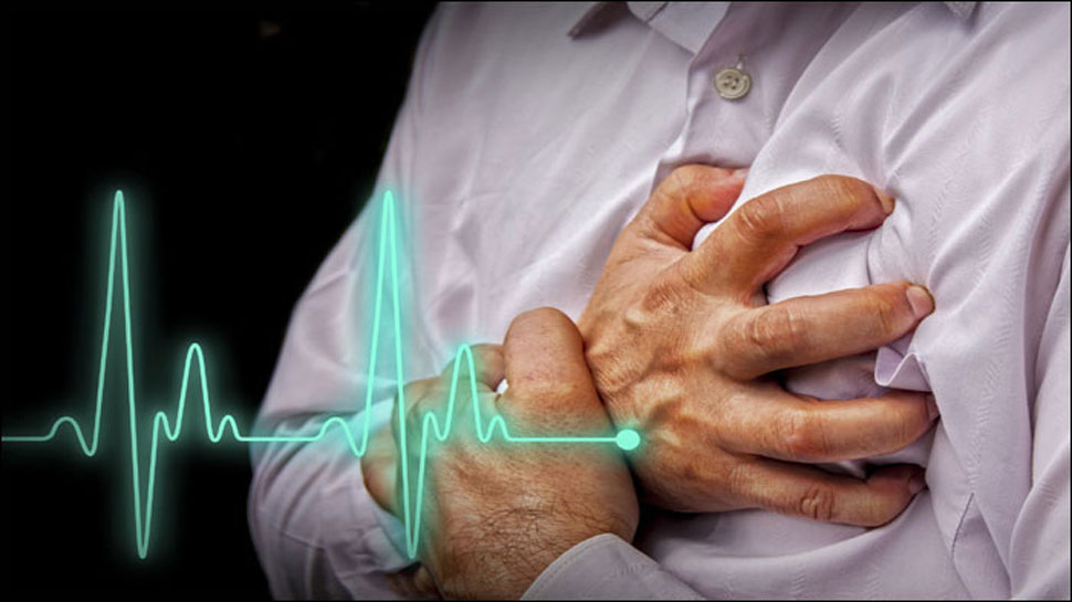 50 percent individuals aged 40-54 have clogged arteries: Study
