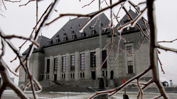 Trudeau appoints Richard Wagner as Supreme Court chief justice