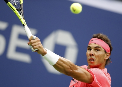 Nadal out of Australian Open