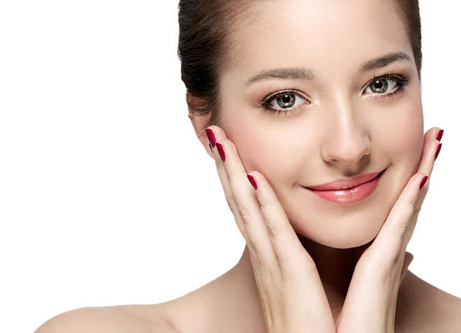 Facial exercise may help you look more youthful