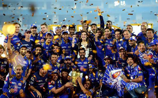 IPL to run from April 7-May 27, opener and final in Mumbai