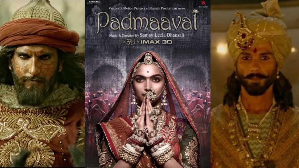 Nothing offensive about 'Padmaavat': FDCI President