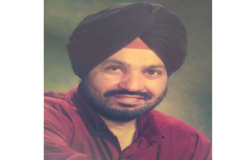 Artist Malkit Singh passes away