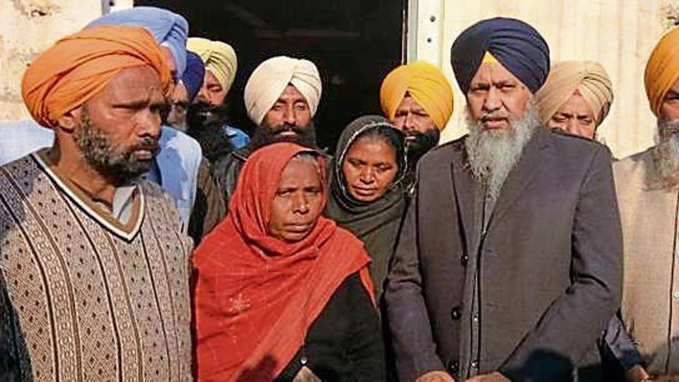 Bias against Dalit Sikhs: SGPC forms two-member panel