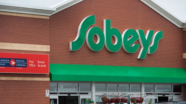 Sobeys signs online grocery partnership deal with British company Ocado Group