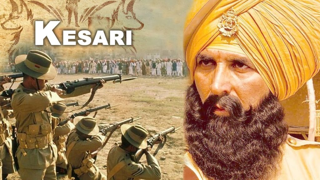 Kesari: Karan Johar announces name of Akshay Kumar's leading lady in period film