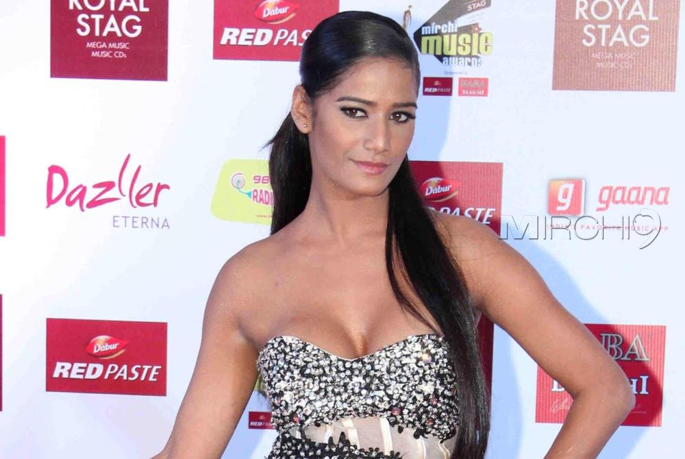 I've been approached for Protima Bedi biopic: Poonam Pandey