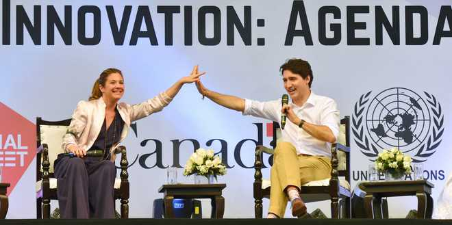 Diversity key to resilience and success: Trudeau