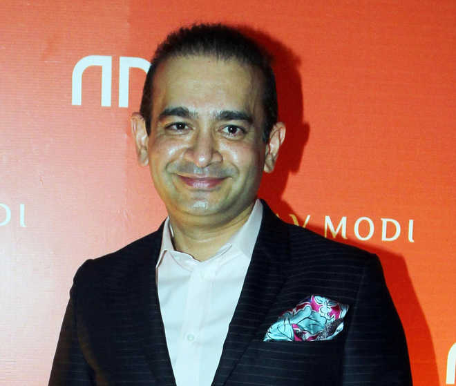 Passports of Nirav Modi, Choksi revoked; CBI questions PNB top officials