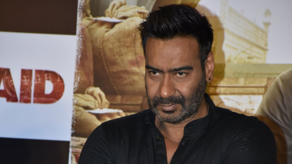 You just cannot take things easily, says Ajay Devgn