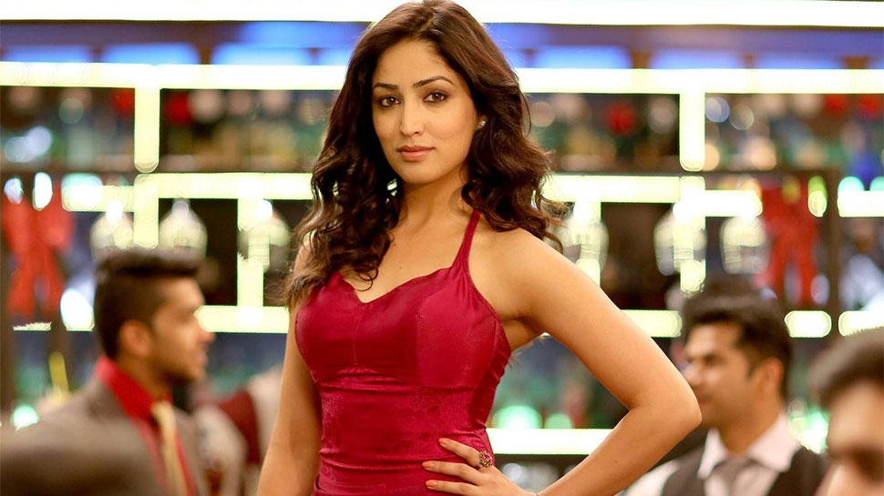Yami Gautam uses Hindi literature to prepare for 'Batti Gul Meter Chalu'