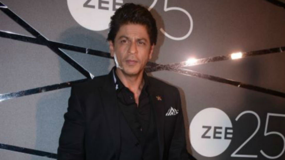 I don't go searching for a film, says Shah Rukh Khan