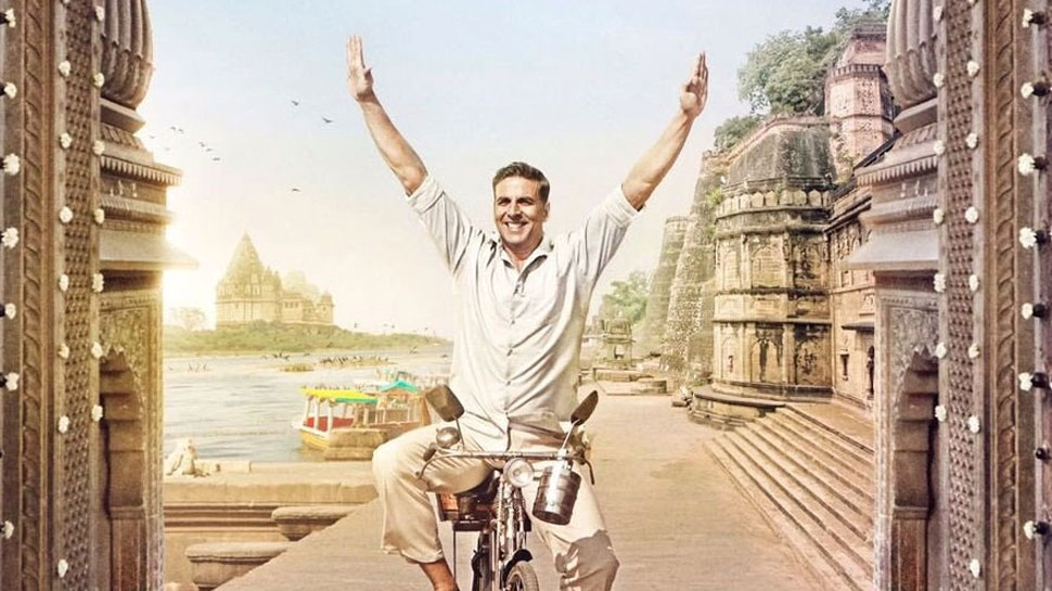 Proud that men handled 'PadMan': Gauri Shinde