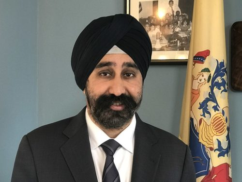 Hoboken Sikh Mayor Ravinder Bhalla admits to receiving 'threats'; security tightened