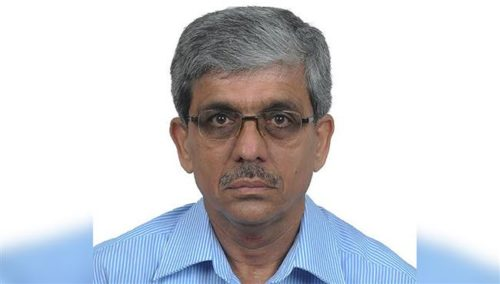 Suresh Kumar joins as Chief Principal Secretary to Punjab Chief Minister